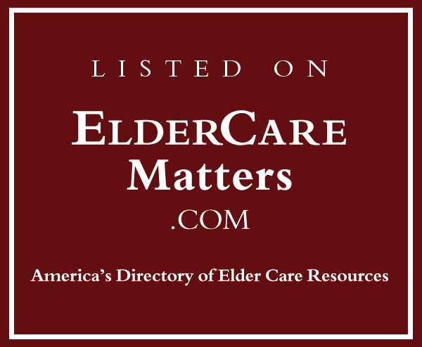 ElderCare Matters – National Elder Care Directory