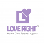 Love Right Home Care Referral Agency