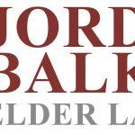 Jordan Balkema Elder Law Center