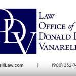 Law Office of Donald D. Vanarelli